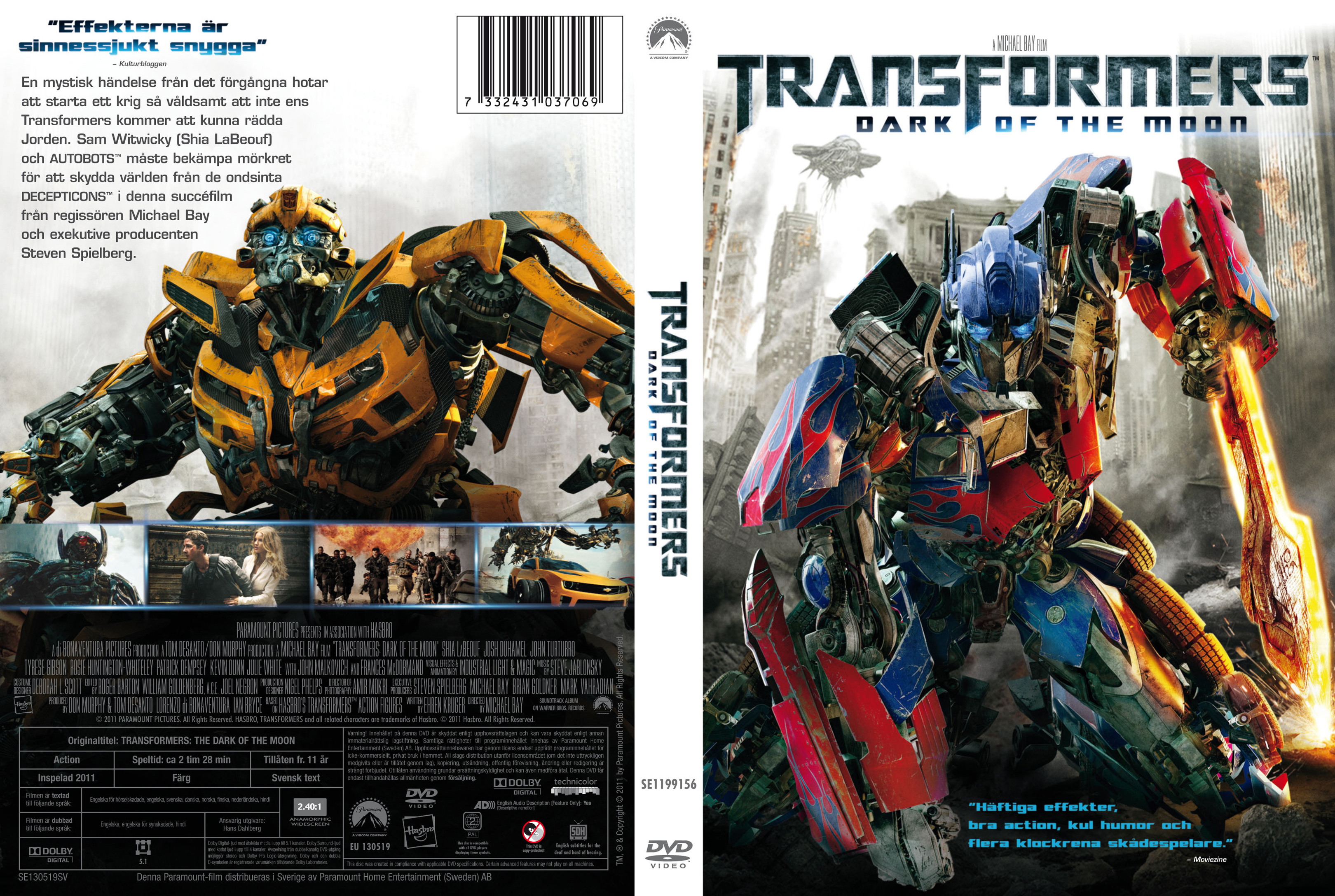 transformers 3 movie download in english