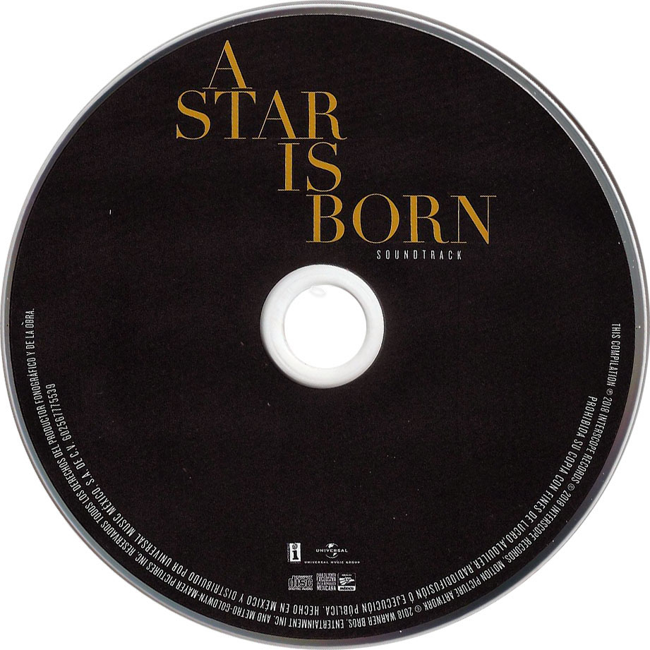 star is born soundtrack download