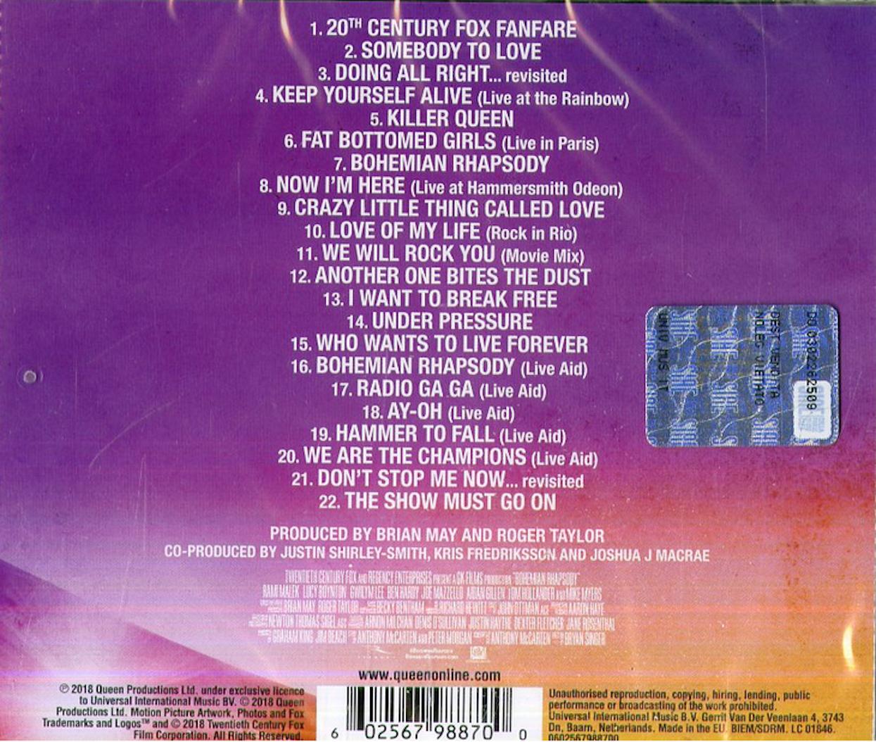 download bohemian rhapsody queen movie