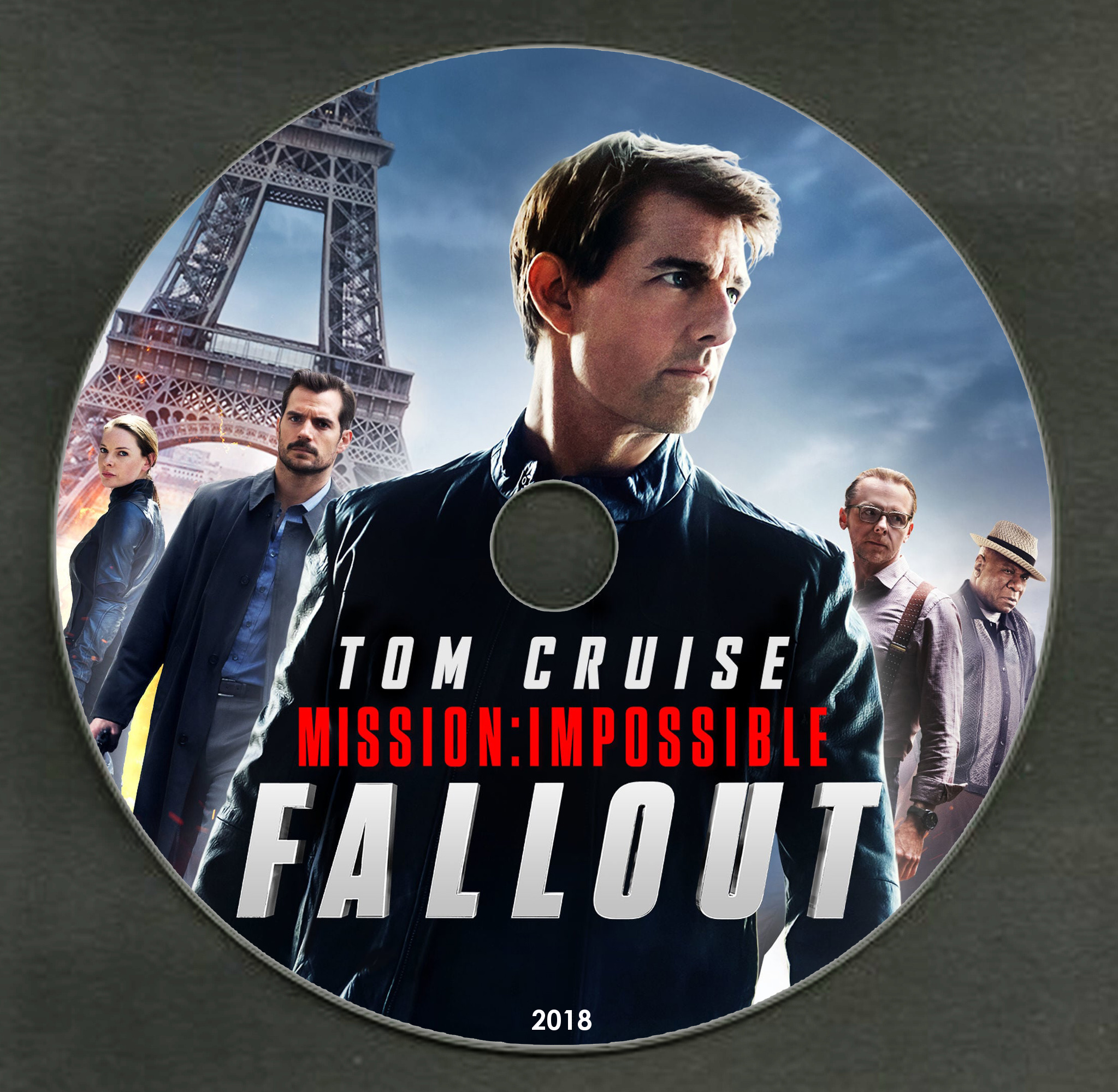 index of mission impossible fallout 2018
