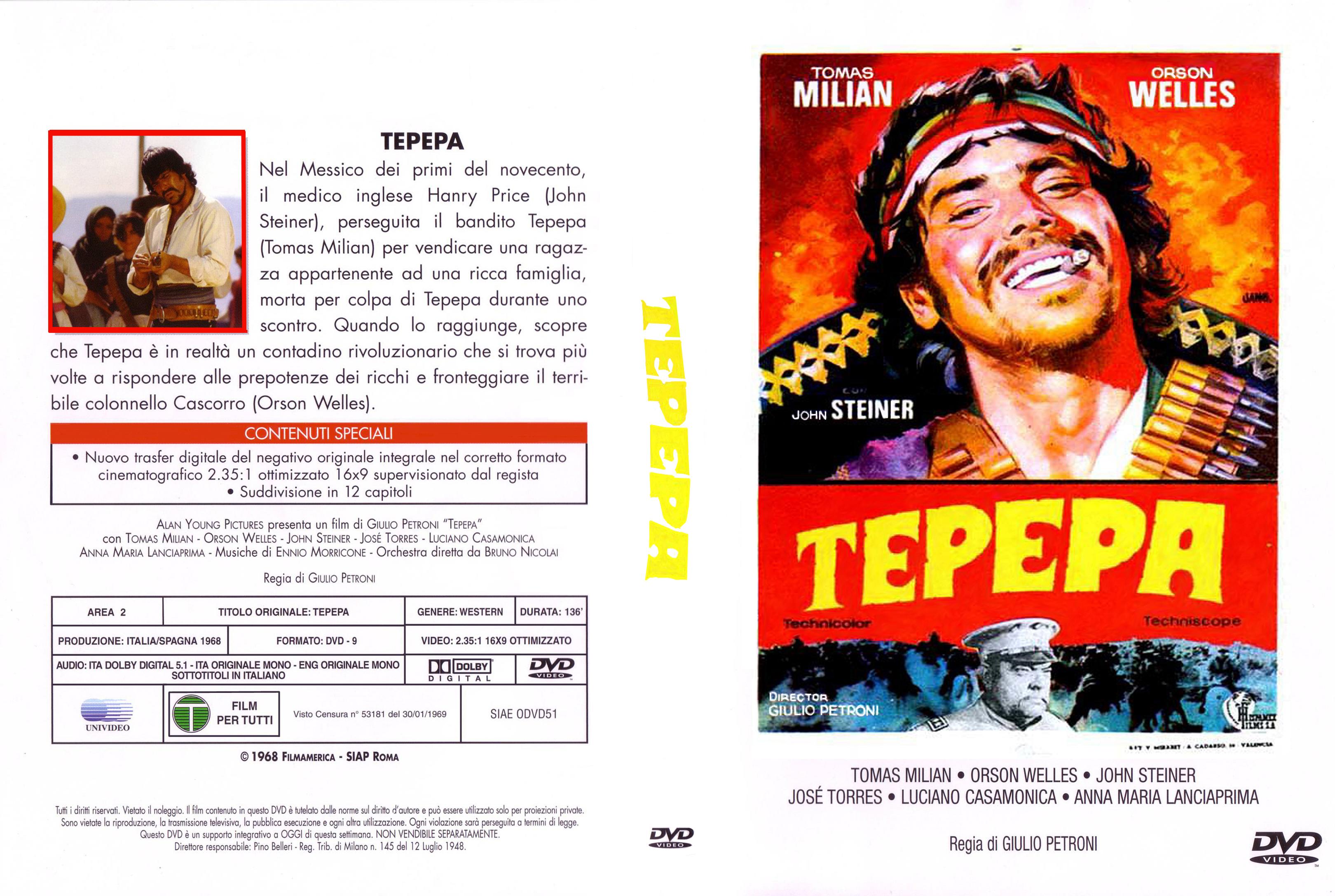 TEPEPA TÉLÉCHARGER FILM