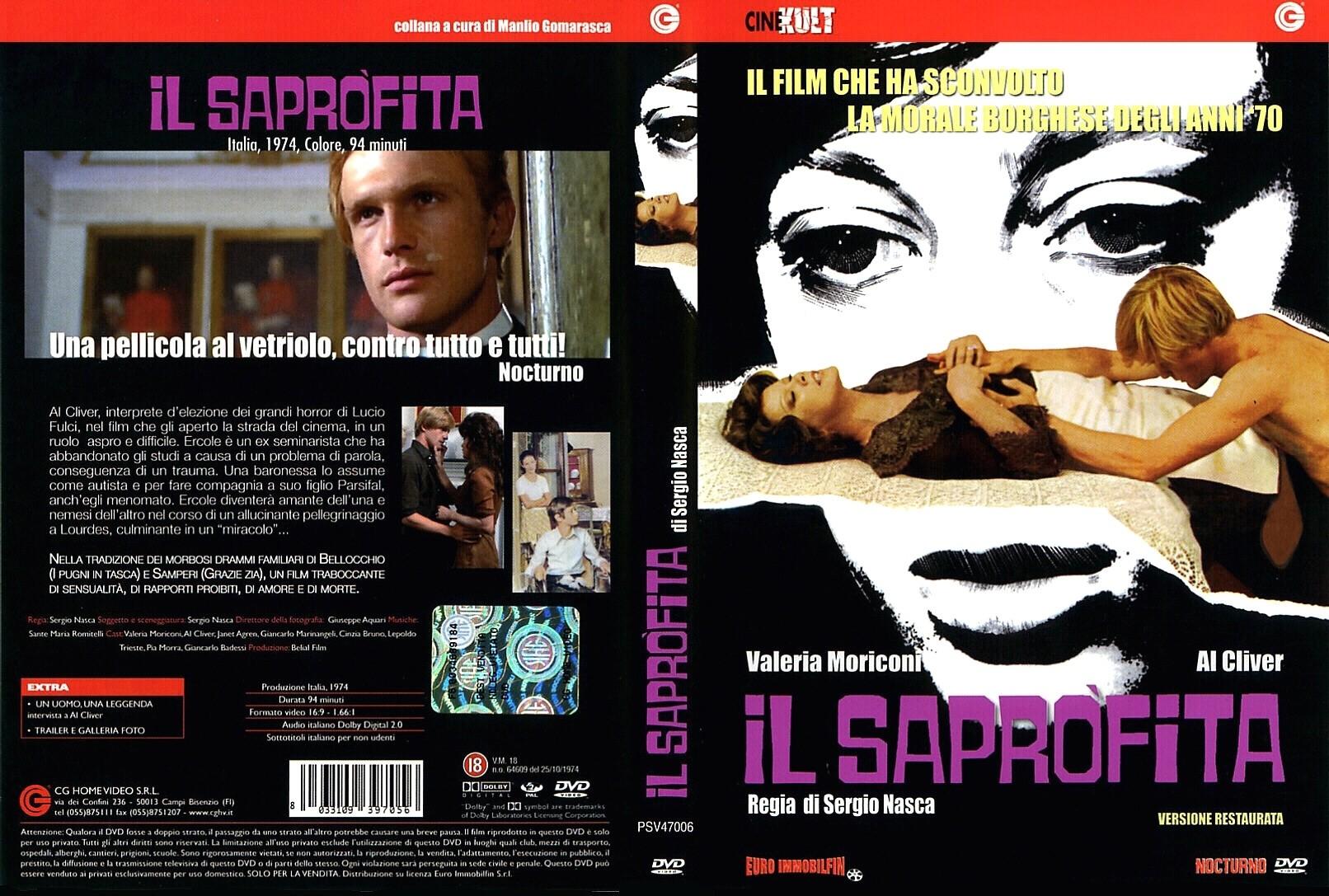 Il Saprofita