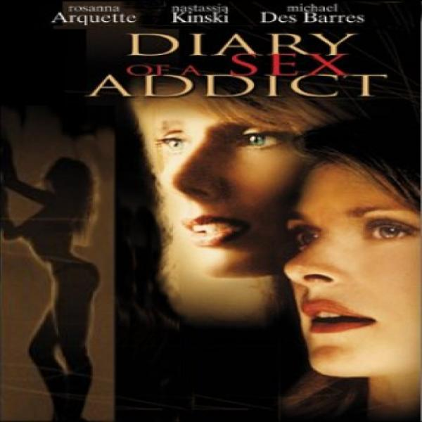 diary of a sex addict dvd