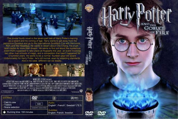 Watch Movie : Harry Potter and the Philosopher's