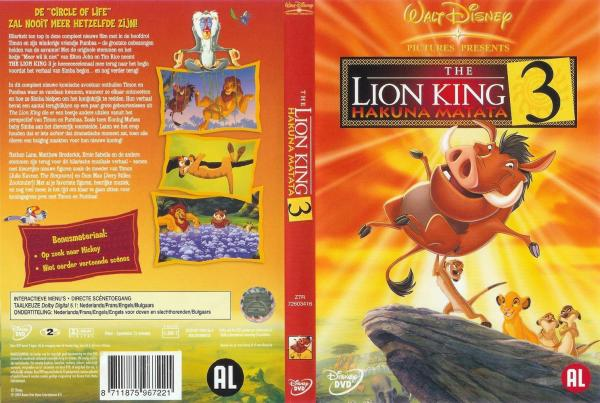 Watch The Lion King 1994 full movie online or