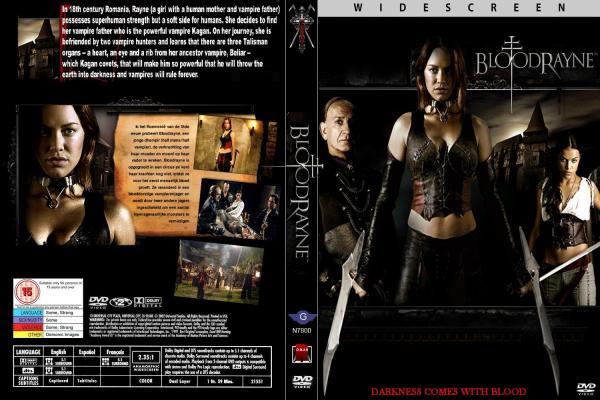бладрейн (2006)