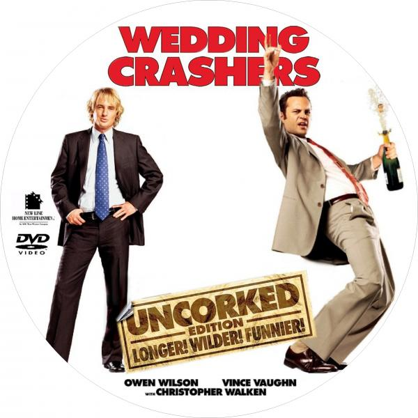 COVERS.BOX.SK ::: Wedding Crashers, The (2005)
