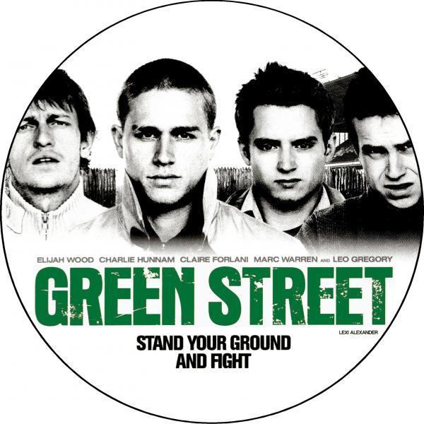hooliganism green street and favorite team