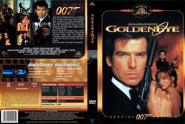 Goldeneye Original Soundtrack MP3 - Download Goldeneye