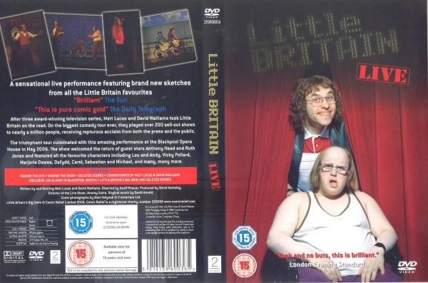 little britain online free