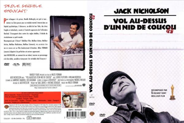 one flew over the cuckoos nest final scene essay