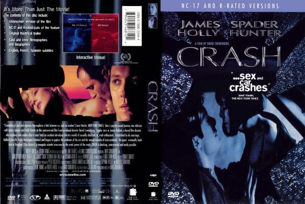 1996 crash movie download