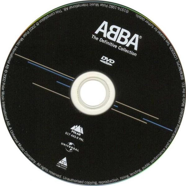 Download Abba the definitive collection files - TraDownload