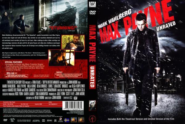 Max Payne 2008 - freeonlinesk