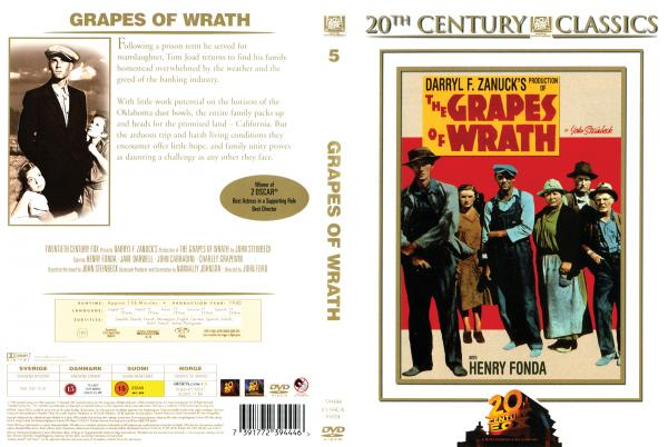 the grapes of wrath the role of - in the novel, the grapes of wrath, by john steinbeck, gender and stereotype role is present most of the time in this story my thesis statement is men act like women and women act like men the narrator of the grapes of wrath shows general portraits of life in a clear picture of the roles of men and women.