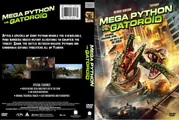 mega python vs gatoroid 2011 full movie download