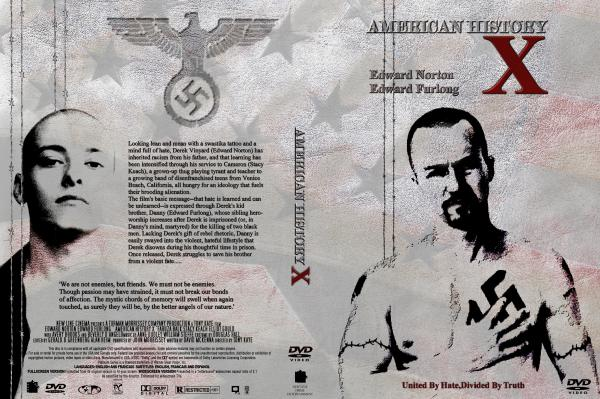 a review of the american history x