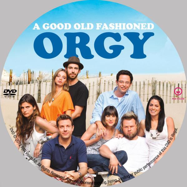 charleston a good old fashioned orgy Film
