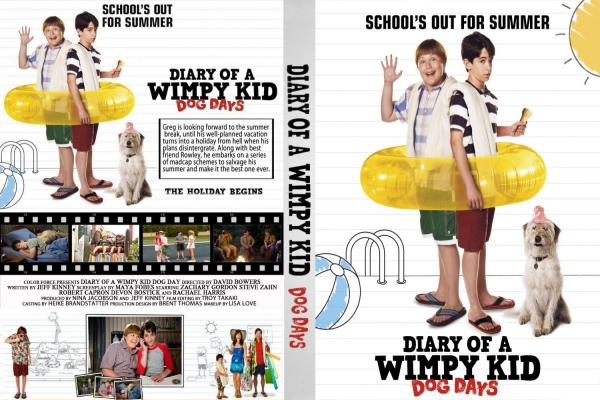 diary of a wimpy kid dog days essay Diary of a wimpy kid: dog days summary & study guide jeff kinney this study guide consists of approximately 38 pages of chapter summaries, quotes, character analysis, themes, and more - everything you need to sharpen your knowledge of diary of a wimpy kid.