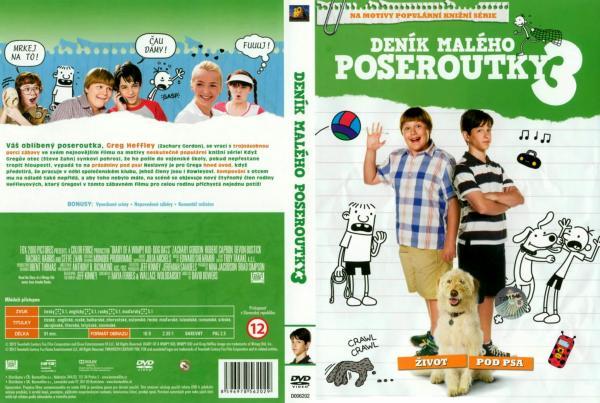 Diary Of A Wimpy Kid Dog Days Movie Megashare