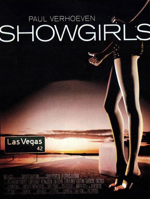 Vagebonds Movie ScreenShots: Showgirls (1995) part 2