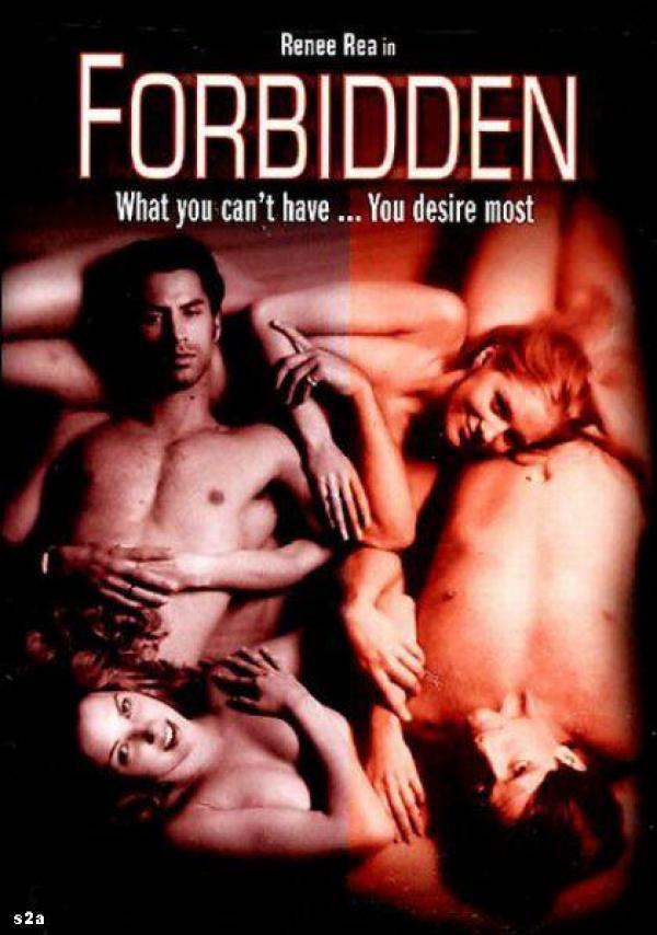 Nonton Semi Forbidden 2002