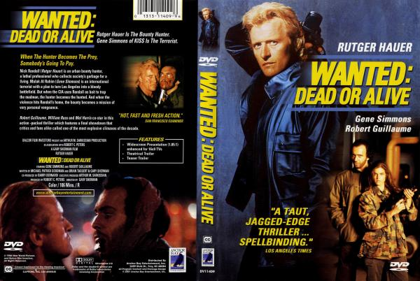 nted dead or alive - eBay