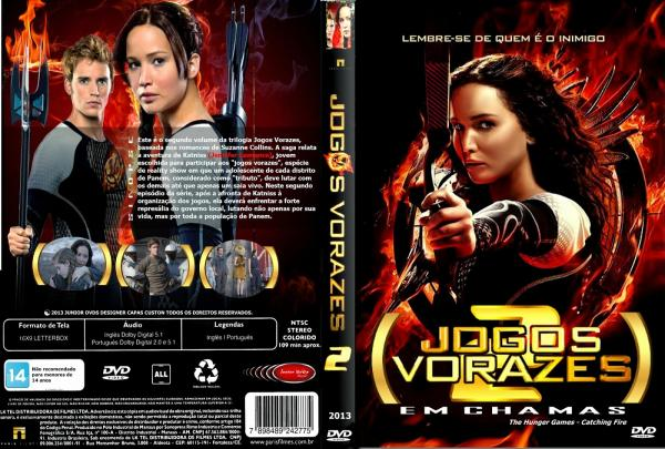 Watch The Hunger Games: Catching Fire Full Movie Online