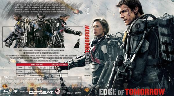 Edge of Tomorrow Dreamfilm HD Stream Swefilmer