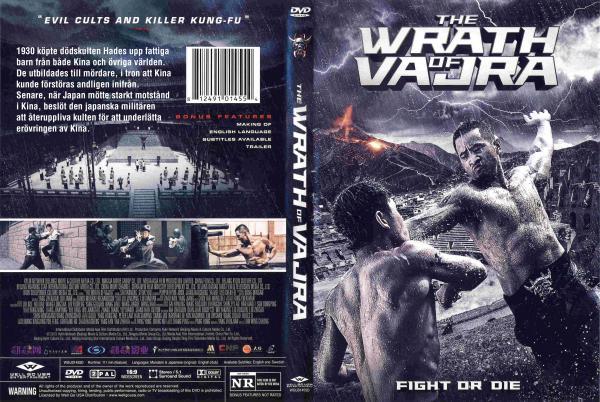 wrath of vajra