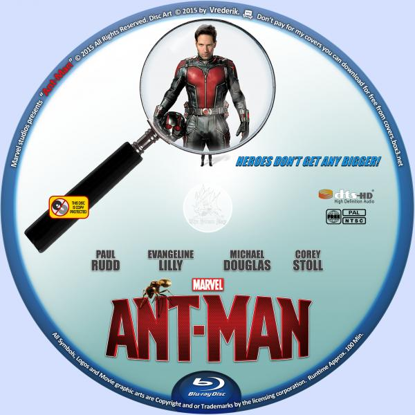 Free Download Ant-Man Movie/Trailer with 720P/1080P HD…