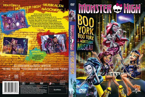 coversboxsk  monster high boo york boo york 2015