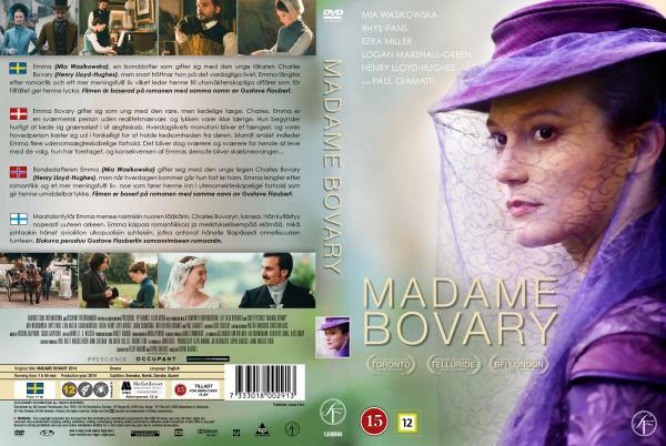 Madame Bovary 1949  IMDb