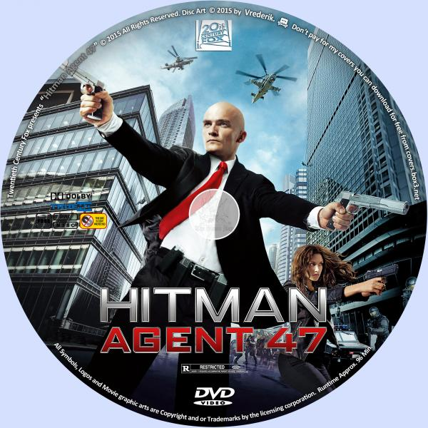 ime optimus88 wants to #GUARDA Hitman: Agent 47 Film