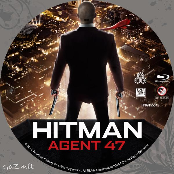 Hitman Agente 47 HDRip 720p (2015) Dublado Download