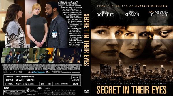 Secret in Their Eyes (2015) Full Movie Download