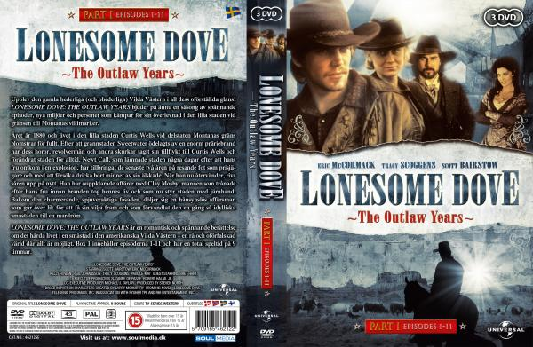 lonesome dove the outlaw years download